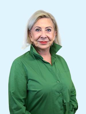 Mgr. Máša Jirousková